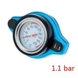 Diskon 1 1 Bar Safety Thermo Radiator Cap Cover Suitable Universal For Car Intl Oem