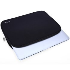 Beli 11 Inch Zipper Laptop Computer Bag For Macbook Air Pro Retina Black Cicil