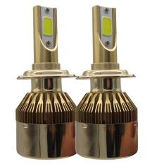 Harga 110 W H7 Cob Led 20000Lm Auto Lampu Depan Mobil Kit Mengemudi Bohlam Lampu 6000 K Intl Not Specified Baru