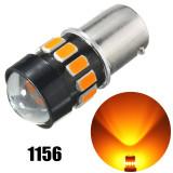 Harga 1156 Chip Led Amber Kuning Lampu Sein Bulbsn Internasional Oem Asli