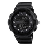Spek 1189 Us Time Watch Hitam Oem