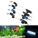 Spek 11 W Submersible Sinar Uv Sterilizer Lampu Untuk Aquarium Disinfeksi Tangki Ikan Intl