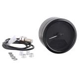 Beli 12000 Rpm Kmh Mph Lcd Digital Motor Odometer Speedometer Tachometer Intl Kredit