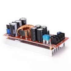 1200 W 20a Dc Konverter Meningkatkan Langkah Hingga Sumber Daya Listrik Modul 8-60 V (terjual) Untuk 12-83 V-Internasional By Colorful Heart.