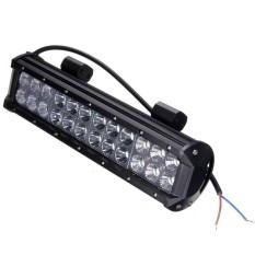 Rp 585.000 12 Inci 72 W Cree 24 LED Work Ringan Bar Kombo Sorotan Lampu Titik