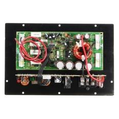 12 V 1000 W Mono Audio Mobil Penguat Daya Bass Yang Kuat Subwoofersamp Pa-80d-Intl