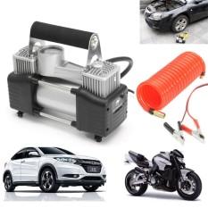 12 V 140 Psi Kecepatan Tinggi Air Pompa Kompresor Mobil Tugas Berat Van Pengempis Ban 4X4 Inggris-Internasional