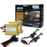 Harga Termurah 12V 55W Slim H4 12000K Xenon Hid Bulb Ballast Conversion Set Kit Highl Low Intl