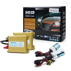Review 12V 55W Slim H8 H9 H11 6000K Xenon Hid Bulb Ballast Conversion Set Kit Intl Oem