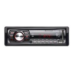 12 V Mobil Pemutar Radio FM Stereo Audio Mobil Otomatis Receiver MP3 Remote Mengendalikan