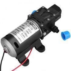 Harga 12 V Dc 100 W 8L Min 160Psi Tinggi Tekanan Diafragma Self Priming Pompa Air Kit Untuk Wash Intl Termahal