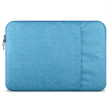 Harga 13 Inch Laptop Sleeve Case Notebook Bag Untuk Macbook Air Notebook Tablet Danau Biru Oem Terbaik