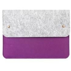 13 Inch Ultra Tipis Macam Macam Macam Macam Laptop Sleeve Pouch Case Menyelimuti Cover Carrying Case Pelindung untuk Ponsel Notebook- INTL