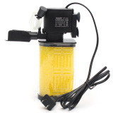 Review Pada 13 Watt 800 Liter H Terendam Air Pompa Untuk Filter Internal Akuarium Tangki Ikan Kolam Internasional