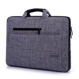 Promo 14 Inch Laptop Shoulder Messenger Bag Nylon A Hitam Intl Di Tiongkok
