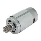 Ulasan Tentang 14000 Rpm Dc 6 V Kecepatan Tinggi Motor 390 Gear Motor Untuk Mobil Remote Mobil Buggy Intl