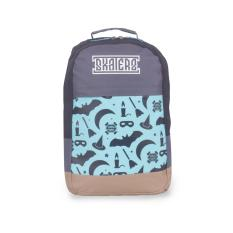Beli Skaters 17Fskt M0427002 Backpack 72 Grey Cyan Murah