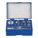 Beli 17 Pcs 211 1G 10 Mg 100G Gram Precision Kalibrasi Berat Set Test Skala Perhiasan Intl Lengkap