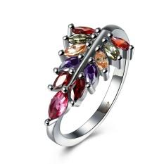 18KRGPR980 2016 Fashion Populer Ring-Intl