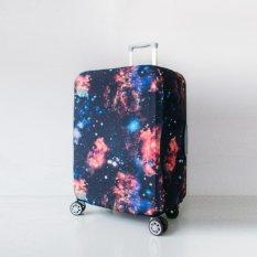 Harga 19 21 Inch Travel Luggage Koper Pelindung Cover Bag S Intl Di Tiongkok
