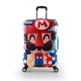 Review 19 21 Inch Travel Luggage Koper Penutup Pelindung Bag S Intl Tiongkok