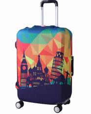 Jual 19 22 Inch Travel Luggage Koper Penutup Pelindung Bag S Intl Lengkap
