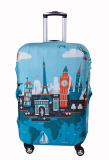 Beli 19 22 Inch Travel Luggage Koper Pelindung Cover Bag S Intl Nyicil