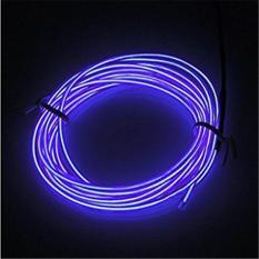 Jual 1 M El Kawat Tali Tabung Lampu Neon Glow Kontroler Mobil Dekorasi Pesta Tahan Terhadap Udara Bercahaya Kabel Luminous Line Light Untuk Pesta And Dekorasi Halloween Halloween Otomotif Iklan Dekorasi Intl Antik