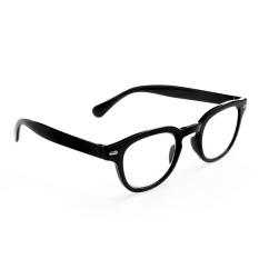 Berapa Harga 1 Buah Pria Wanita Retro Bingkai Kacamata Bulat Tulostoma Membaca 1 4 Hitam 200 Di Hong Kong Sar Tiongkok