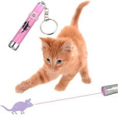 Jual 1 Buah Kreatif And Lucu Yang Dapat Membuat Orang Yang Melihatnya Tertawa Terbahak Bahak Atau Justru Kesal Karena Merasa Kucing Pet Mainan Memimpin Penunjuk Sinar Laser Pena Cahaya Terang Murah