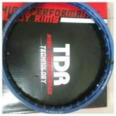 1pcs velg tdr w-shape uk 140x17