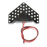 Jual 2 Amber 33 Smd Sequential Led Panah Untuk Mobil Kaca Spion Sein Lampu Intl Ori