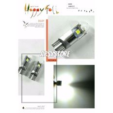 Promo Toko 2 Biji Lampu Led Motor Mobil 3030 Astro Extrime Bright Senja Sein Sen Mundur Plat Arsystore Arsy Putih