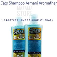 2 buah RAID-ALL Cat Shampoo Aromatherapy 200 ml / Cat Shampo / Cat Aromatherapy Shampoo / Shampoo Kucing / Shampoo Wangi Untuk  Kucing