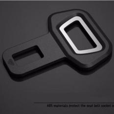 2 In 1 Kursi Keselamatan Kepala Gesper Alarm Stopper Bir Pembuka Botol Fungsi-Hitam (Bandung)-International
