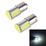 Review Pada 1156 5 Watt 6000 Kb 350 Lumen 4 Tongkol Lead Canbus Bohlam Lampu Mobil Lampu Rem Ekor Dc 12 V Putih Terang International