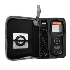 Spesifikasi 2 Pcs Obd Eobd Obd2 Obdii Mobil Dapat Bus Kesalahan Mesin Diagnostik Scanner Alat Kode Reader Intl Lengkap