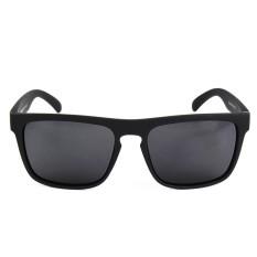 2 X Kdeam Kacamata Terpolarisasi Kacamata Hitam Retro Persegi Luar Ruangan Olahraga Bersepeda Helm Matahari Kacamata C2-Internasional