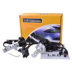Toko 2 X Philips Memimpin Chip 160 Watt 16000 Lumen H4 9003 Lampu Tinggi 6000 Kb Lampu Putih Ld907 Terlengkap Di Indonesia