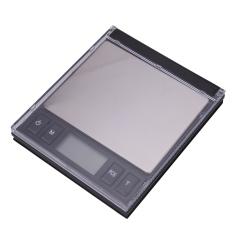200 G/0.01 G timbangan saku Digital LCD Mini Case CD berat skala perhiasan - Internasional