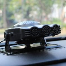 200 W 12 V/24 V Abs Mobil Otomatis Defroster Heater Penggemar Kipas Pengering Demister Portabel Baru-Internasional By Litao.