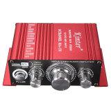 Spesifikasi 200 Watt 12 V Mini 2Ch Hi Fi Penguat Dvd Mp3 Stereo Untuk Sepeda Motor Mobil Rumah Intl Paling Bagus