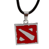 Jual 2016 Hot Anime Game World Of Warcraft Horde Dota2 Pendant Kalung Cosplay Aksesori Sliver Paduan Fashion Kalung Pendants Intl Oem Asli