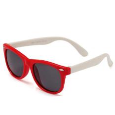 2016 Baru Anak TAC Polarized Sunglasses Kids Designer Sport Shades untuk Girls Boys Goggle Bayi Kacamata