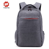 Harga Tigernu Brand Cool Urban Fashion Men Women 12 15 6 Laptop Backpack T B3130 Dark Grey Baru Murah