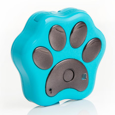 2016 Baru mini GPS Tracker untuk Hewan Peliharaan Anjing Kucing RF-V30. Tahan Air IP67WIFI GPS GSM GPRS Pelacakan Via Website/APLIKASI/WeChat-Intl