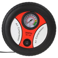 2016 Baru Listrik Portabel Mini Kompresor Mini Ban Tick 12 V Otomatis Kompresor Udara Pompa Ban Mobil Ban Karet Ban Mobil Mini Tick Pompa Udara Listrik Portabel Murah