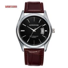 Jual 2017 Casual Fashion Jam Quartz Jam Tangan Pria Jam Tangan Atas Merek Mewah Terkenal Wrist Watch Male Clock Untuk Pria Hodinky Relogio Masculino Intl Oem Branded