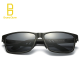 Jual 2017 Baru Aluminium Magnesium Alloy Polarized Kacamata Untuk Wanita Pria Mengemudi 2140 Sun Glasses 6560 Hitam Frame Lense Hitam Intl Murah Tiongkok