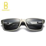 Jual 2017 Baru Aluminium Magnesium Alloy Polarized Kacamata Untuk Wanita Pria Mengemudi 2140 Sun Glasses 6560 Silver Frame Lense Hitam Intl Bruno Dunn Di Tiongkok